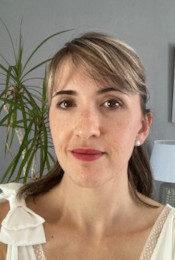 Alexandra LE GALLOU